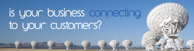 Connect to your Customer